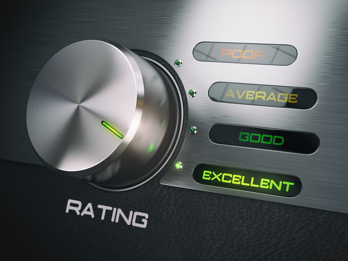 How Does Google Calculate Star Ratings?